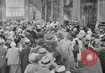 Image of Great Depression and FDR United States USA, 1933, second 22 stock footage video 65675063342