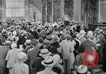 Image of Great Depression and FDR United States USA, 1933, second 24 stock footage video 65675063342