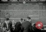 Image of Great Depression and FDR United States USA, 1933, second 25 stock footage video 65675063342