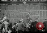 Image of Great Depression and FDR United States USA, 1933, second 26 stock footage video 65675063342