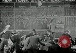 Image of Great Depression and FDR United States USA, 1933, second 27 stock footage video 65675063342