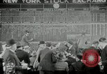 Image of Great Depression and FDR United States USA, 1933, second 29 stock footage video 65675063342
