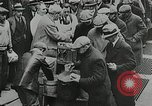 Image of Great Depression and FDR United States USA, 1933, second 46 stock footage video 65675063342