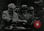 Image of Great Depression and FDR United States USA, 1933, second 48 stock footage video 65675063342