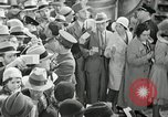 Image of Great Depression and FDR United States USA, 1933, second 57 stock footage video 65675063342