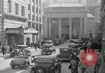Image of Great Depression and FDR United States USA, 1933, second 58 stock footage video 65675063342