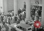 Image of Great Depression and FDR United States USA, 1933, second 61 stock footage video 65675063342