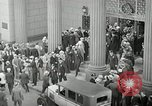 Image of Great Depression and FDR United States USA, 1933, second 62 stock footage video 65675063342