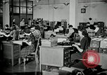 Image of Social security Act and labor legislation United States USA, 1935, second 13 stock footage video 65675063343