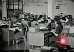 Image of Social security Act and labor legislation United States USA, 1935, second 14 stock footage video 65675063343