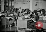 Image of Social security Act and labor legislation United States USA, 1935, second 16 stock footage video 65675063343