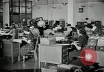Image of Social security Act and labor legislation United States USA, 1935, second 17 stock footage video 65675063343