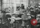 Image of Social security Act and labor legislation United States USA, 1935, second 23 stock footage video 65675063343