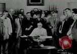 Image of Social security Act and labor legislation United States USA, 1935, second 39 stock footage video 65675063343