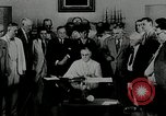 Image of Social security Act and labor legislation United States USA, 1935, second 40 stock footage video 65675063343