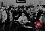 Image of Social security Act and labor legislation United States USA, 1935, second 41 stock footage video 65675063343
