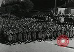 Image of Adolf Hitler reviewing German troops United States USA, 1945, second 5 stock footage video 65675063344