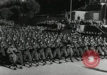 Image of Adolf Hitler reviewing German troops United States USA, 1945, second 6 stock footage video 65675063344