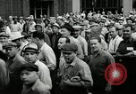 Image of Adolf Hitler reviewing German troops United States USA, 1945, second 23 stock footage video 65675063344