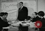 Image of President Lyndon Baines Johnson United States USA, 1963, second 7 stock footage video 65675063348