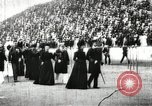 Image of Olympic games Paris France, 1900, second 4 stock footage video 65675063349