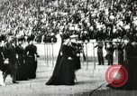 Image of Olympic games Paris France, 1900, second 7 stock footage video 65675063349