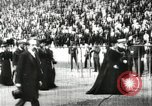 Image of Olympic games Paris France, 1900, second 8 stock footage video 65675063349