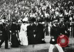 Image of Olympic games Paris France, 1900, second 10 stock footage video 65675063349