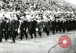 Image of Olympic events including tug-of-war and hurdling Paris France, 1900, second 1 stock footage video 65675063350