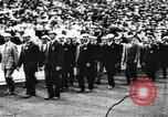 Image of Olympic events including tug-of-war and hurdling Paris France, 1900, second 2 stock footage video 65675063350