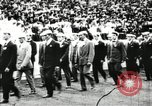 Image of Olympic events including tug-of-war and hurdling Paris France, 1900, second 5 stock footage video 65675063350