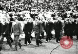 Image of Olympic events including tug-of-war and hurdling Paris France, 1900, second 6 stock footage video 65675063350