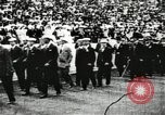 Image of Olympic events including tug-of-war and hurdling Paris France, 1900, second 7 stock footage video 65675063350
