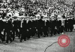 Image of Olympic events including tug-of-war and hurdling Paris France, 1900, second 12 stock footage video 65675063350