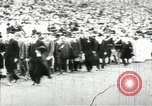 Image of Olympic events including tug-of-war and hurdling Paris France, 1900, second 13 stock footage video 65675063350