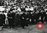 Image of Olympic events including tug-of-war and hurdling Paris France, 1900, second 14 stock footage video 65675063350