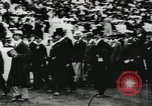 Image of Olympic events including tug-of-war and hurdling Paris France, 1900, second 15 stock footage video 65675063350