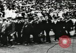 Image of Olympic events including tug-of-war and hurdling Paris France, 1900, second 17 stock footage video 65675063350