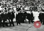 Image of Olympic events including tug-of-war and hurdling Paris France, 1900, second 18 stock footage video 65675063350