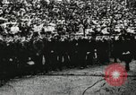 Image of Olympic events including tug-of-war and hurdling Paris France, 1900, second 26 stock footage video 65675063350