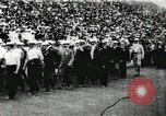 Image of Olympic events including tug-of-war and hurdling Paris France, 1900, second 28 stock footage video 65675063350