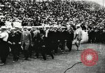 Image of Olympic events including tug-of-war and hurdling Paris France, 1900, second 29 stock footage video 65675063350