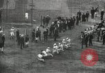 Image of Olympic events including tug-of-war and hurdling Paris France, 1900, second 35 stock footage video 65675063350