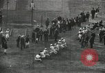 Image of Olympic events including tug-of-war and hurdling Paris France, 1900, second 37 stock footage video 65675063350