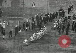 Image of Olympic events including tug-of-war and hurdling Paris France, 1900, second 40 stock footage video 65675063350