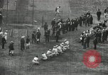 Image of Olympic events including tug-of-war and hurdling Paris France, 1900, second 41 stock footage video 65675063350