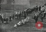 Image of Olympic events including tug-of-war and hurdling Paris France, 1900, second 44 stock footage video 65675063350