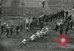 Image of Olympic events including tug-of-war and hurdling Paris France, 1900, second 48 stock footage video 65675063350