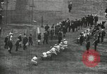 Image of Olympic events including tug-of-war and hurdling Paris France, 1900, second 49 stock footage video 65675063350
