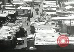 Image of American unemployed workmen New York City USA, 1932, second 10 stock footage video 65675063353